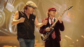 "AC/DC przedstawia ""Rock The Blues Away"""