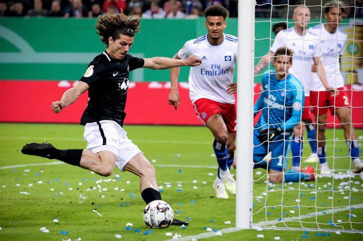 FK Hamburg, FK Lajpcig