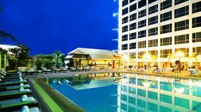 Śmierć 12-letniej Polki w Bangkoku - wypadła z okna hotelu