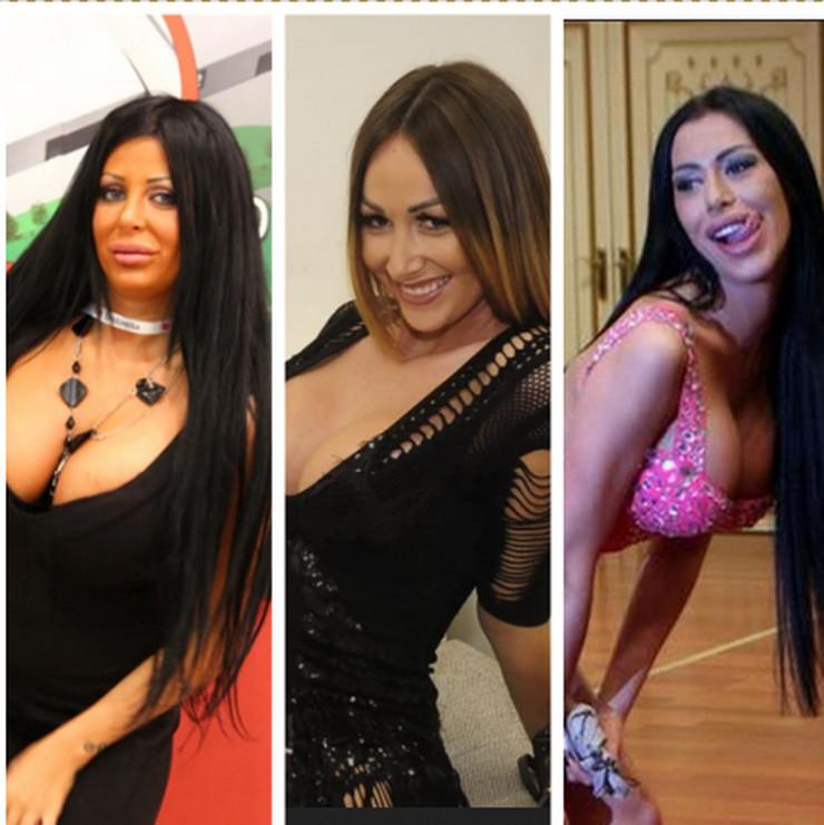 Afera elitna prostitucija