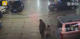 Gang porwał 6-latka. Ojciec spotkał go na ulicy i zdecydował się na desperacki krok