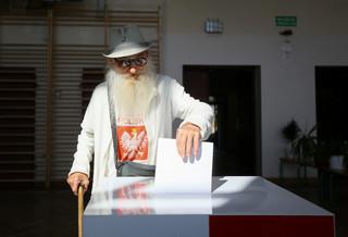 PiS: wybory do PE odbyły się w sposób niechlujny. Naruszone przepisy europejskie