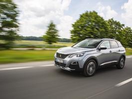 Peugeot 3008 Crossway – w podróżniczym przebraniu