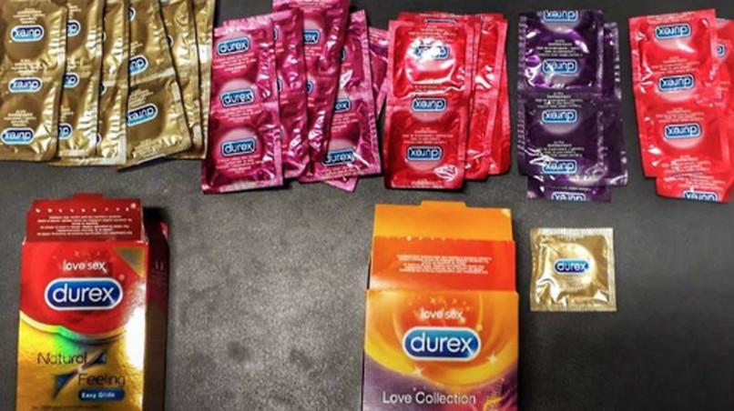 Was ist das beste kondom - voortropgiti