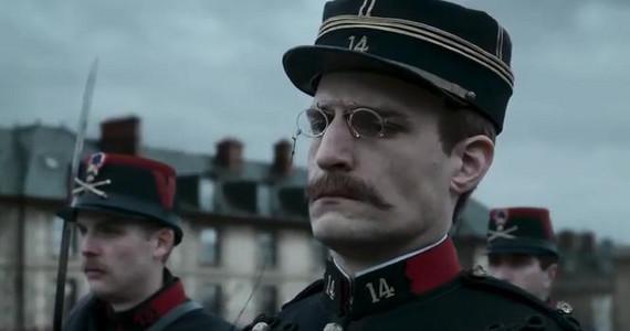 """""""Oficer i szpieg"""": Recenzja filmu Romana Polańskiego. """"Znakomity!"""""""