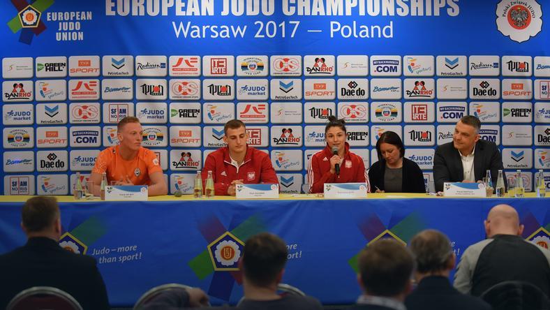 Polscy judocy