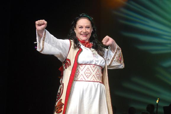 Olivera Katarina