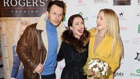 Które gwiazdy wzięły udział w charytatywnym pokazie mody?
