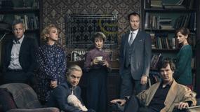 """""""Sherlock"""": co wiemy o drugim odcinku 4. sezonu? Fakty i spekulacje fanów"""