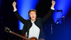 Paul McCartney pozwał Sony do sądu. Chodzi o piosenki The Beatles