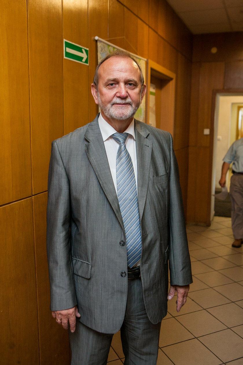 Kazimierz Skałecki
