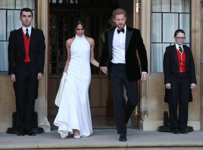 Posle venčanja u Vindzoru 2018. sve se promenilo