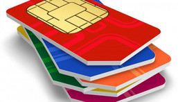 We're yet to receive approval to roll out new SIM cards- Network providers. (Guardian)