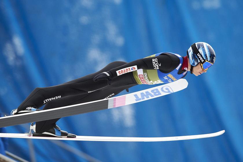 GER, FIS Weltcup Skisprung, Vierschanzentournee, Oberstdorf