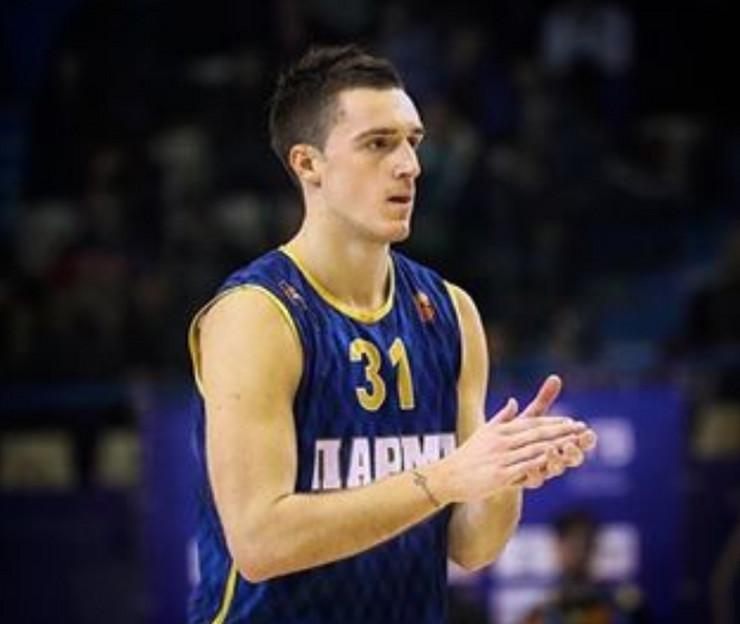 Danilo Anđušić