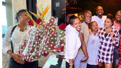 How Massawe Japanni's lavish Birthday party went down (Photos)