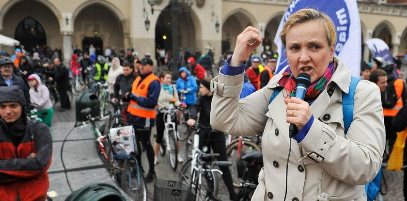 Polska polityk wystąpiła w kontrowersyjnym filmie. Takiej reakcji się nie spodziewała