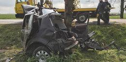 Czego policja nie mówi o wypadkach drogowych?