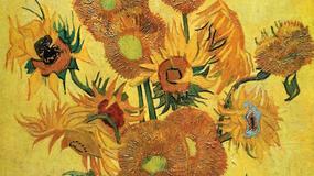 """Pięć wersji """"Słoneczników"""" van Gogha razem na """"wirtualnej ekspozycji"""""""