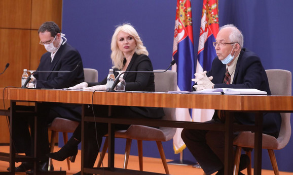 Kon, Kisić, Janković