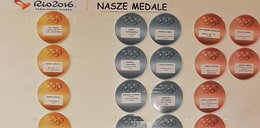 Dwa medale Polaków na koniec igrzysk! Worek krążków w Rio