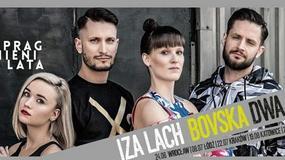 Spragnieni Lata 2017 podbiją Katowice. Zagrają Bovska, Iza Lach i Dwa Sławy