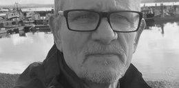 Zmarł Polak, który pracował w brytyjskim szpitalu. Przyjaciele oddali mu niezwykły hołd