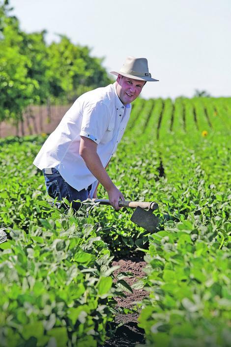Iz godine u godinu sve veći broj proizvođača organske hrane