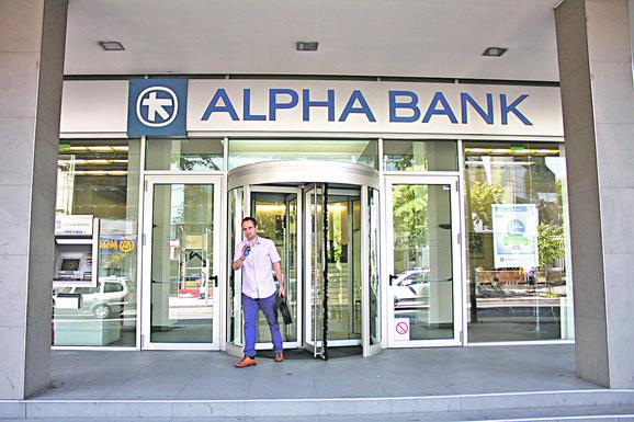 Alfa banka je podnela krivičnu prijavu šokirana tužbom Perčevića