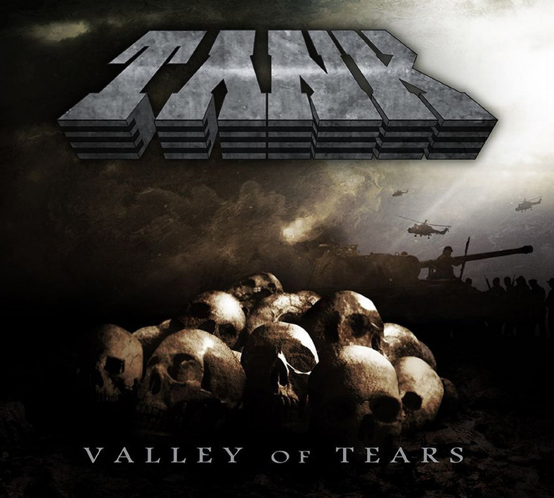 "Tank – ""Valley Of Tears"""