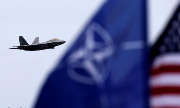 NATO nezadovoljan ponašanjem evropskih saveznika
