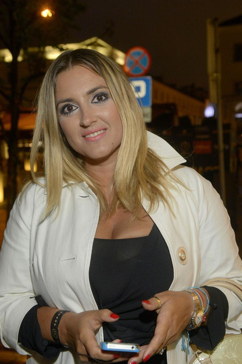 Karolina Szostak