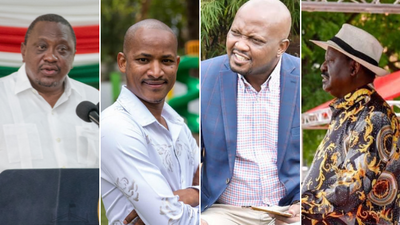 Match the quote with the Kenyan politician who said it, let's go! [Quiz]