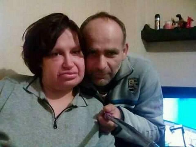 Danijela i Predrag Ilić