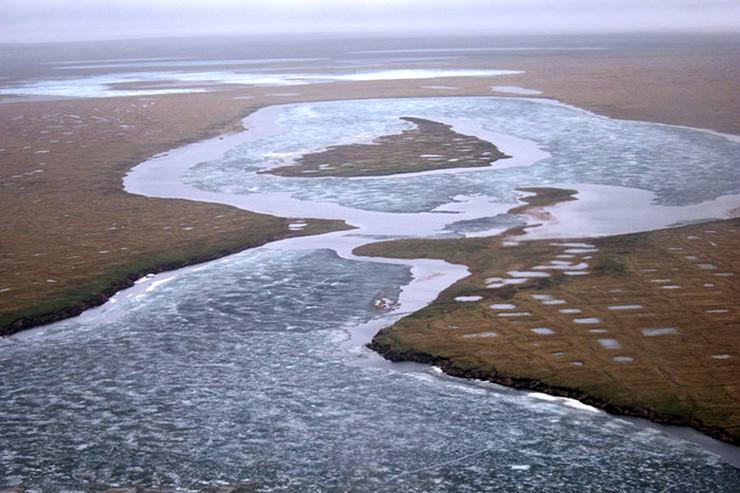 tundra jakutija01 foto Flickr lyap