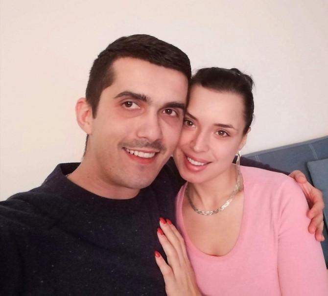 Marina i Janko Pešić