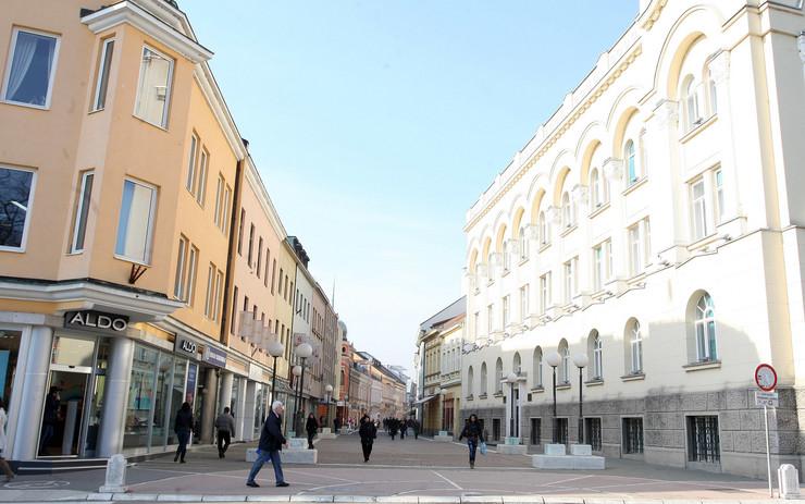 Gospodska ulica banjaluka