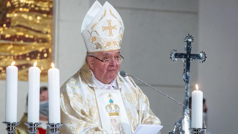 Biskup bydgoski Jan Tyrawa