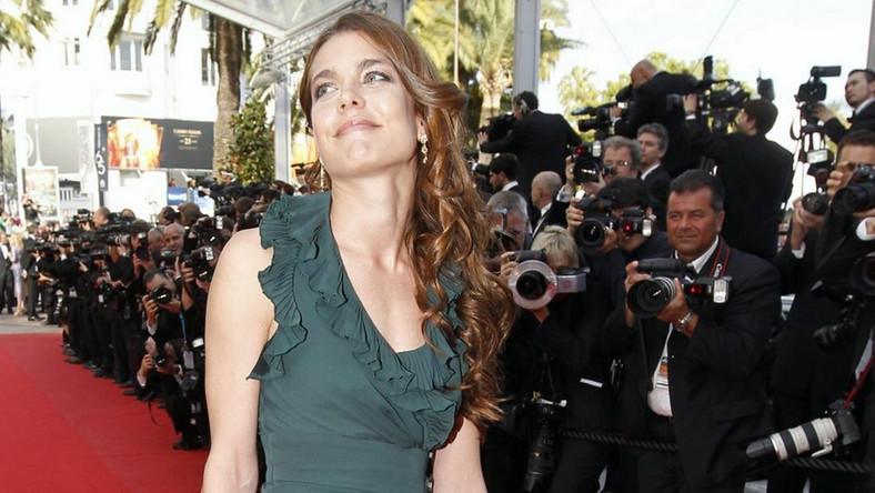 Arystokratka twarzą domu mody Gucci