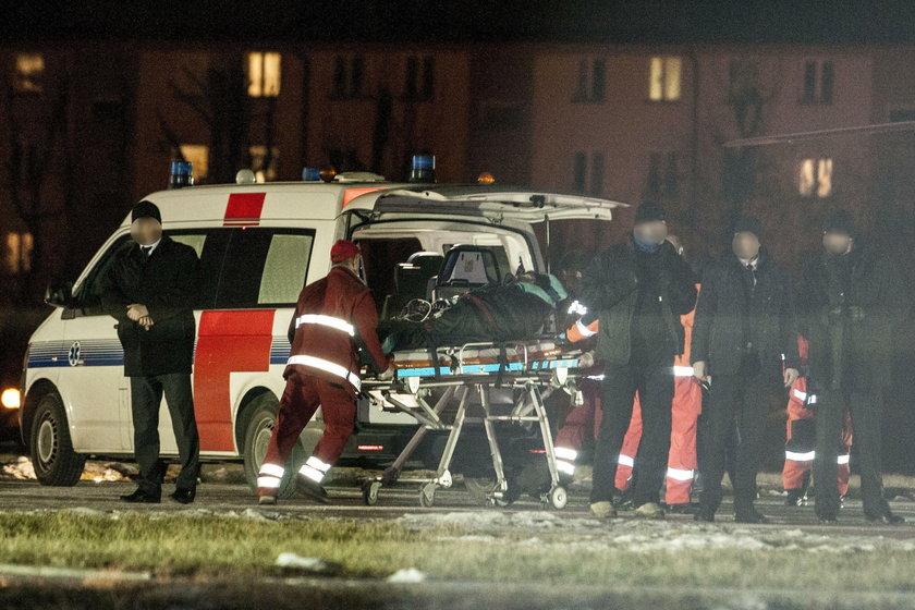 Skandal wokół wypadku Szydło. Prokurator pracowała razem z mężem–biegłym