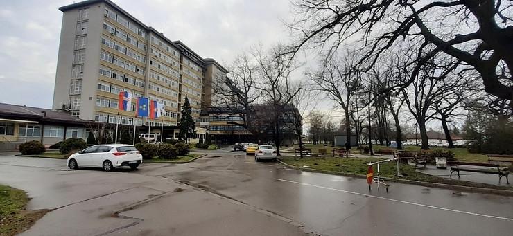 Opšta bolnica u Subotici, bolnica, Subotica
