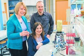 EUREKA DGP: Kosmetyki naturalne to wyzwanie dla producentów