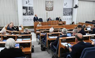Senat za zwolnieniem z PIT młodych i dużymi zmianami w VAT