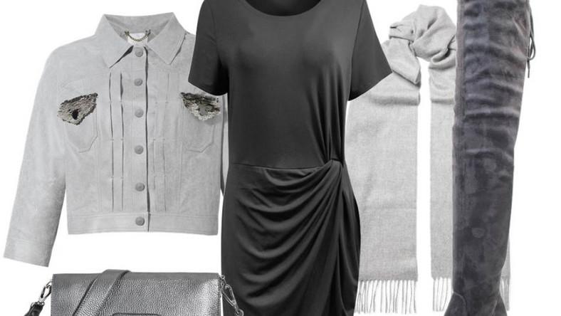 Patrząc na jesienno-zimowe pokazy mody, można odnieść wrażenie, że największe domy mody chciały stworzyć coś na podobieństwo zbroi, w której każda kobieta będzie mogła poczuć się panią własnego losu...