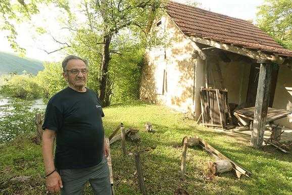 Dusan Reljic Martin Brod