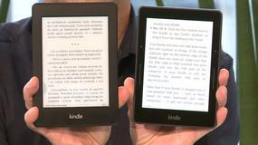 Kindle Voyage - test. Twardy Reset 180
