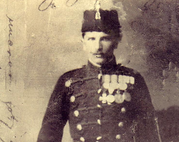 Dragutin Tomašević