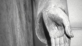 Cud ruchomych posągów