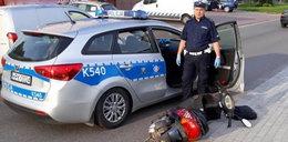 Duńczyk narozrabiał w Polsce