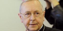 Arcybiskup Gądecki upomniany przez Watykan